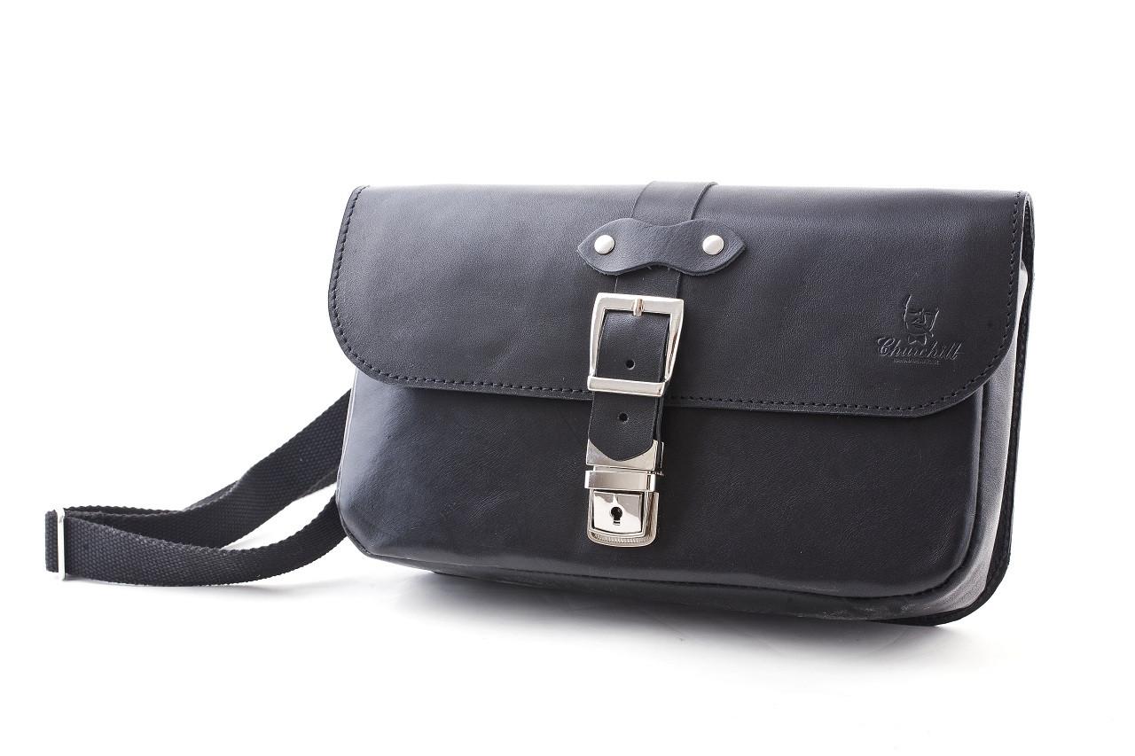 Сумка Chest Bag. Black