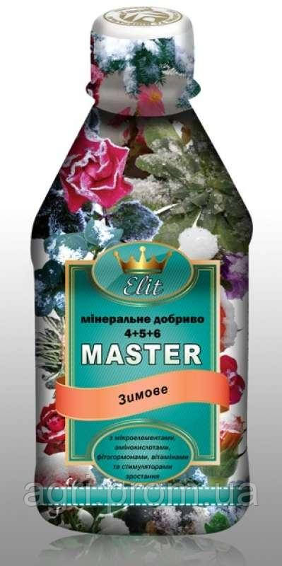 Добриво ROST-MASTER ELIT, зимове  0,3л