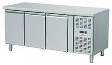 Стіл холодильний FROSTY SNACK 3100TN