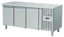 Стол холодильный FROSTY SNACK 3100TN