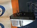 Фонарь габарит передний верхний белый на автобус Эталон I-VAN, фото 2