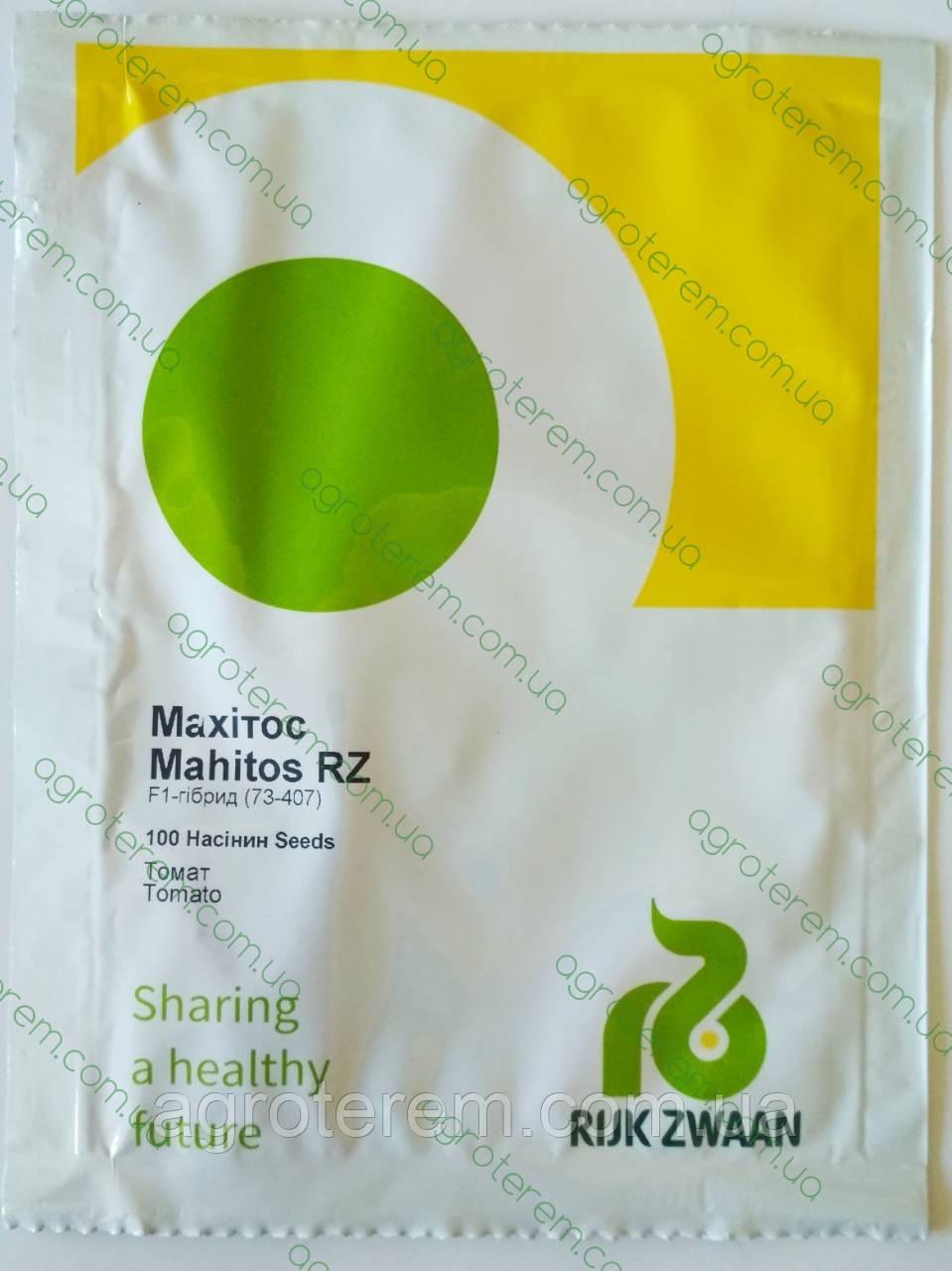 Семена томата  Махитос F1 ( Mahitos RZ ) (73-407) 100с