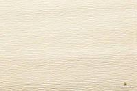 Креп бумага персиковая