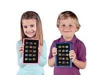 Компьютеры, планшеты, телефоны, камеры, плакаты, обучающие игры