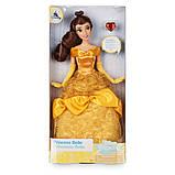 Кукла Принцесса Белль с кольцом Дисней, фото 2