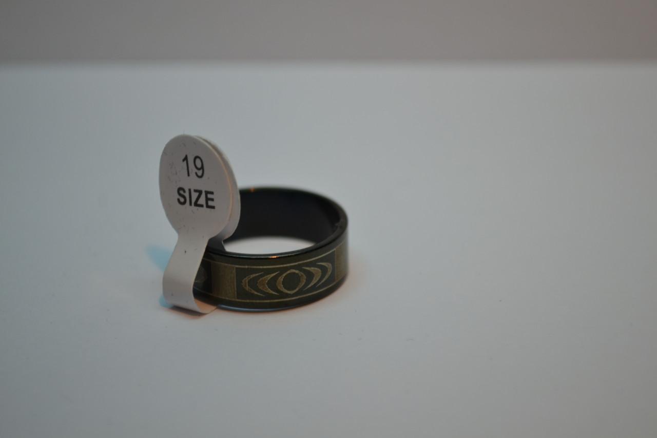 Кольцо №41 (узоры)