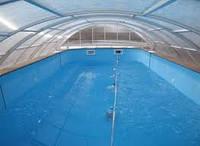 Медична довiдка для вiдвiдування басейну