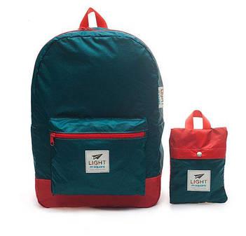 Дорожні сумки/рюкзаки