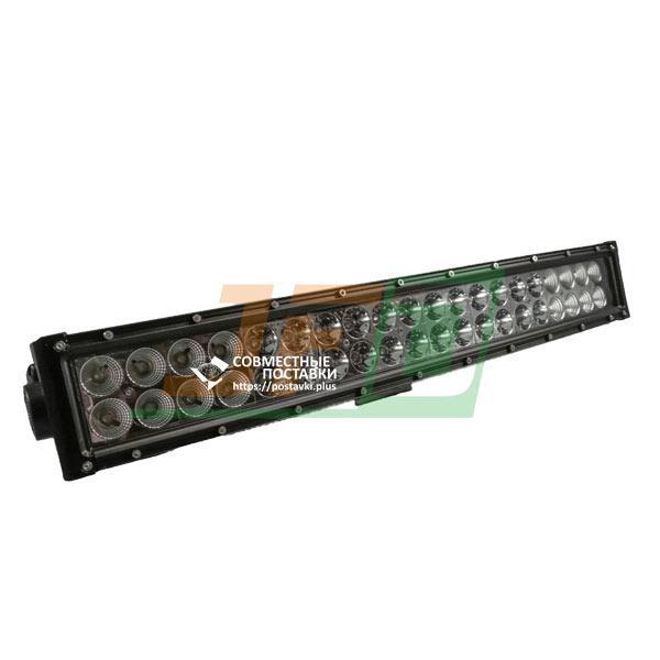 120W (40 X 3W / гибридный луч, ) 8000 LM LED фара рабочая 1070 (CT-040W03S)