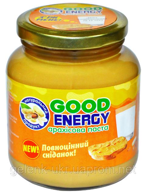 Польза арахисовой пасты для детей.