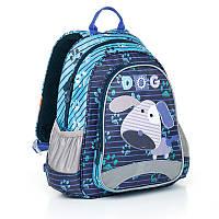 Детский рюкзак Topgal 817 CHI 836 D Blue