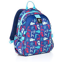 Детский рюкзак Topgal 564 CHI 839 D Blue