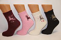 """Женские шерстяные носки """"кардешлер"""" средние, фото 1"""
