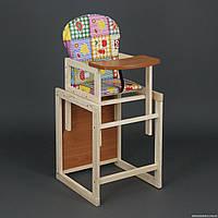 Стол стул для кормления
