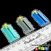Крепления для штукатурного маяка пластиковые, фото 2