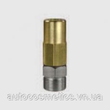"""З'єднання єднувач обертальний ST-301 1/4"""" ВР - M22 для пантографа та пістолета"""