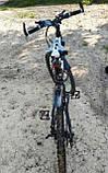 Електровелосипед Uabike Racing Bull A26 Black Б/У, фото 3