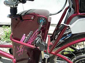 Электровелосипед BL-SSM 20, фото 2