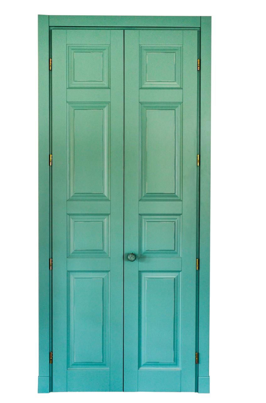 Межкомнатная дверь ясень