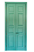 Межкомнатная дверь ясень, фото 1