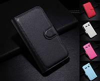 Чехол-бумажник Alcatel OneTouch POP C3 4033X / 4033D