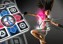 Коврик для танца Dance Mate TV + PC, фото 3