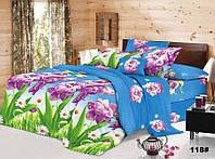Комплект постельного белья двуспальный (поликоттон) 03011B
