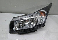 Фара Chevrolet Cruze фары Шевроле Круз