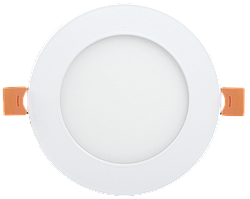 Светильник ДВО 1602 белый круг LED 7Вт 4000К IP20 IEK (LDVO0-1602-1-7-K02)