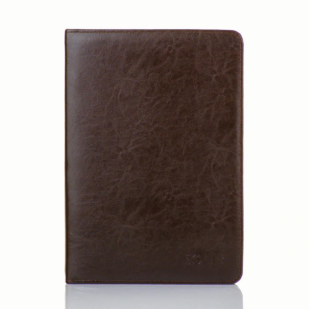 Папка для документов формата a4 коричневая ST01
