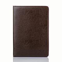 Папка для документів формату a4 коричнева ST01