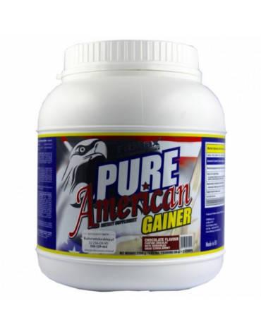 Гейнер Pure American Gainer FitMax 2,2 kg, фото 2