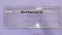 Передняя крышка ящика (откидная, узкая) Атлант 774142100800 для холодильника Atlant