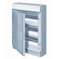 Навесной шкаф ABB Mistral на 54 модулей, не прозрачные дверцы, IP65 1SL1108A00