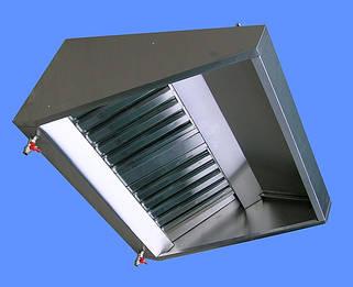 Зонты вентиляционные (вытяжные)
