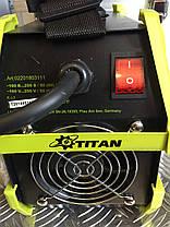 Cварочный инвертор Титан PM300 AL , фото 2
