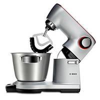 Кухонный комбайн Bosch Optimum platinum Silver MUM9DT5S41