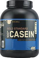 Optimum Nutrition Протеїн Optimum Nutrition 100% Casein Protein, 1.818 кг (vanilla)