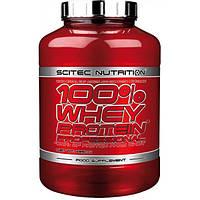 Scitec Nutrition Протеин Scitec Nutrition 100% Whey Protein Prof, 2350 г (banana)