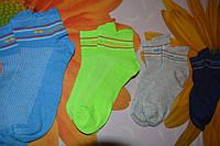 Носки детские,летние, 5-7 лет