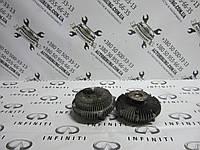 Вискомуфта INFINITI Qx56 (21082-7S00A), фото 1