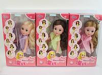 Игрушка кукла.Куклы детские для детей.Игрушки для девочек.