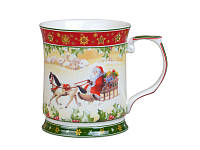 "Кружка ""christmas collection"" 300мл"