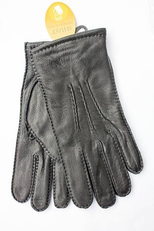 Мужские перчатки Shust Gloves Большие, фото 2
