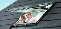 Окна с поднятой осью поворота Designo R7