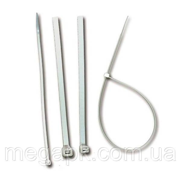 Стяжка кабельная 365*7.5 полиамид 6.6
