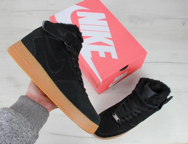 Мужские кроссовки Nike Air Force фото