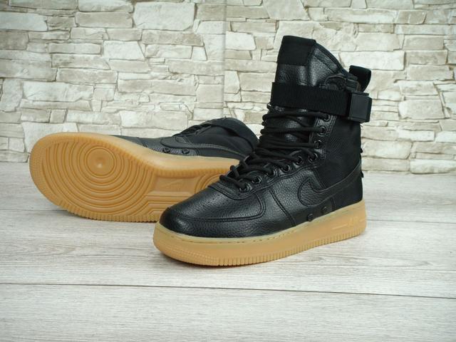 Мужские кроссовки Nike Air Force High фото