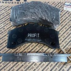 Дисковые тормозные колодки, фото 2