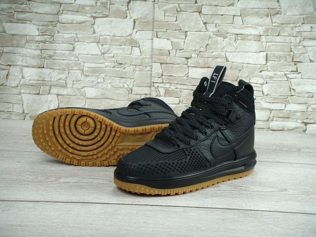 Купить Nike Air Force мужские кроссовки фото